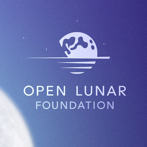 Open Lunar Foundation Logo